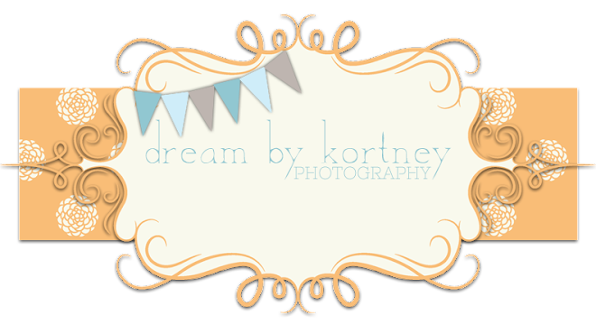 dream by kortney photography
