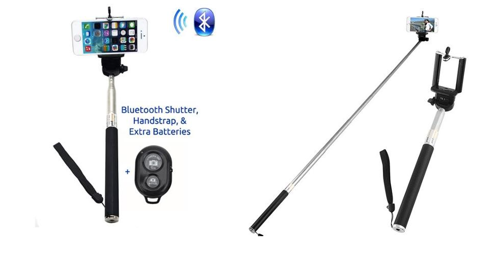 coupons and freebies minisuit selfie stick with bluetooth remote shutter for. Black Bedroom Furniture Sets. Home Design Ideas
