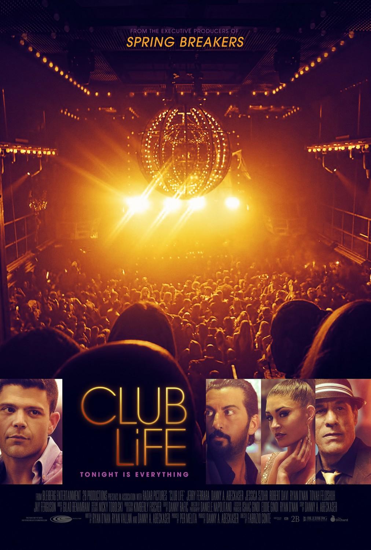 Club Life 2015
