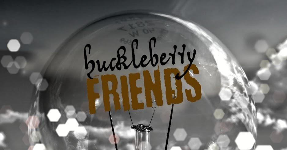 Huckleberry Friends