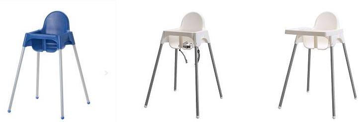 Il Seggiolone Ikea : Arredo a modo mio i seggioloni di ikea economici e pratici