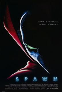 Spawn: El Engendro (1997) Online