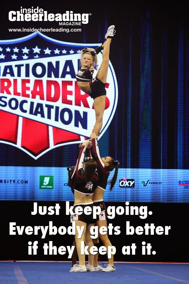 Cheerleading Quotes for wallpaper
