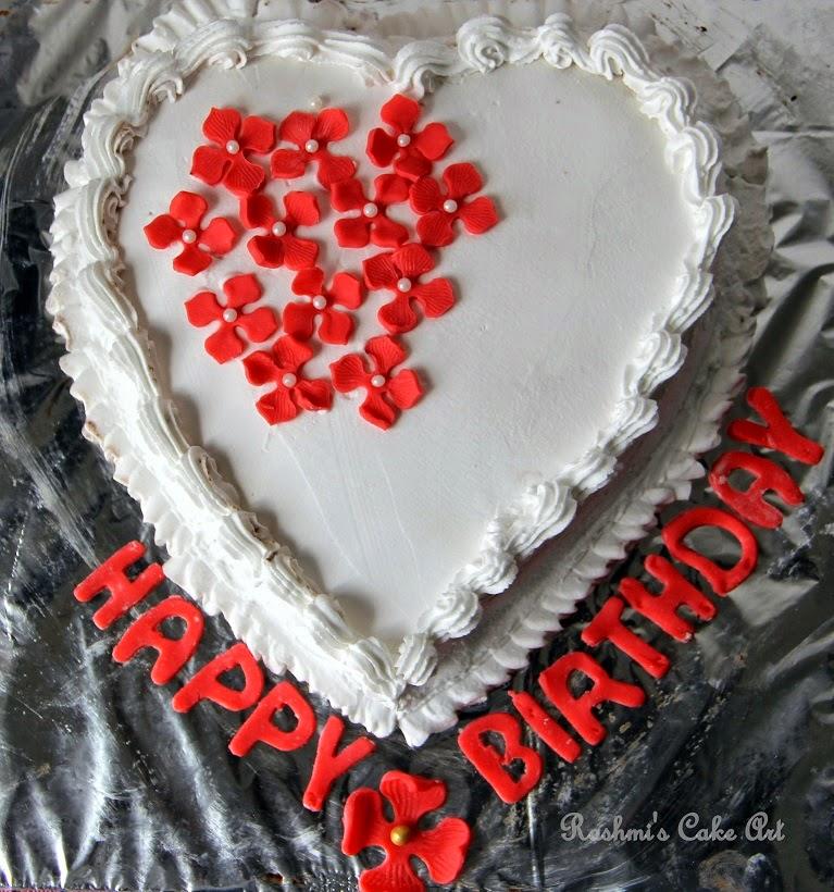 Rashmis Cake Art