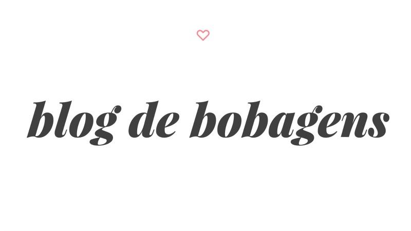 Blog de Bobagens