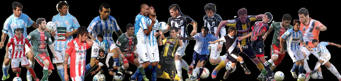Renders Del Fútbol Tucumano