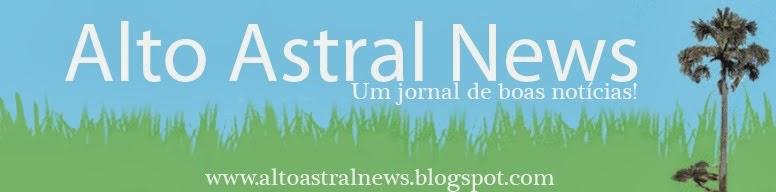 Alto Astral News