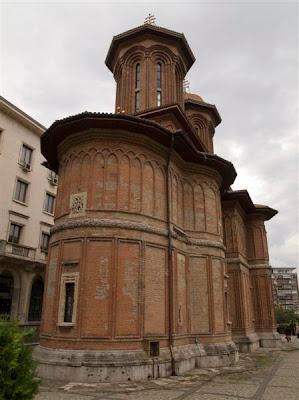 Iglesia Cretulescu (Bucarest)