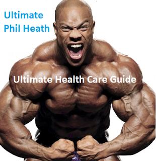 Ultimate Phil Heath