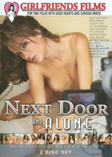 sexo Next Door And Alone online