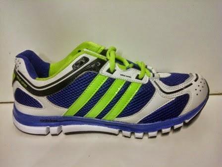 Sepatu Adidas Lethazone putih