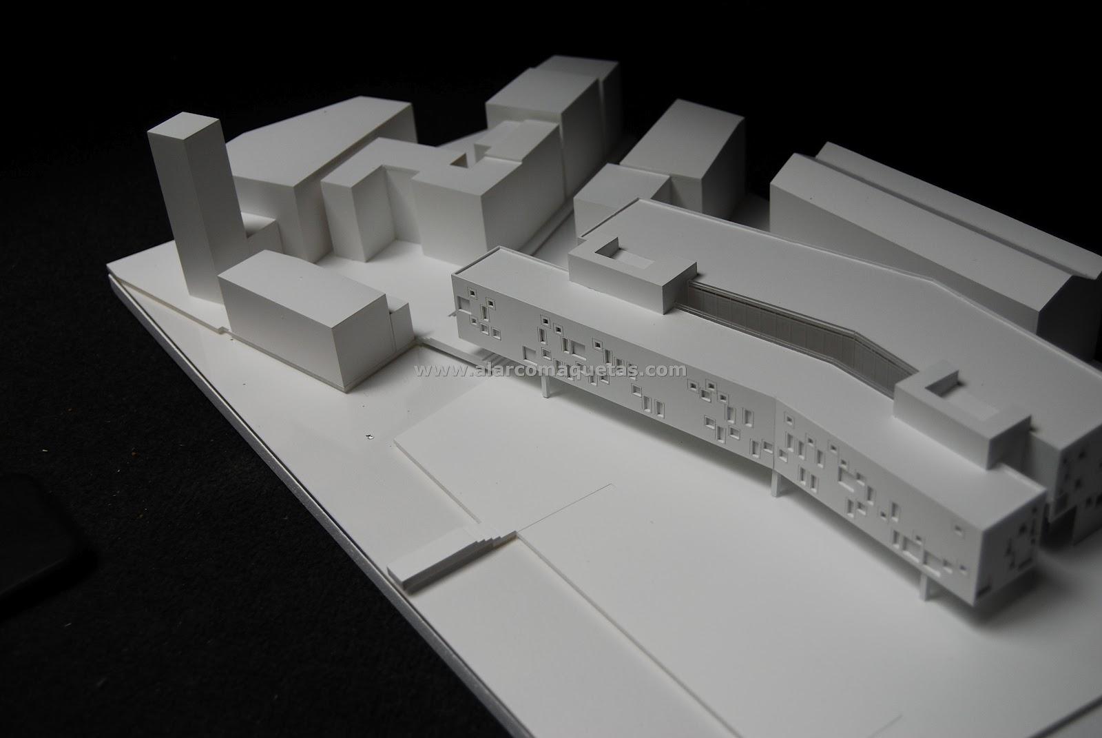 Maquetas de arquitectura hacemos realidad sus proyectos for Carrera de arquitectura