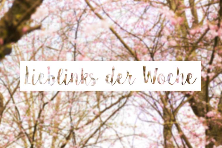 Lieblinks der Woche #6