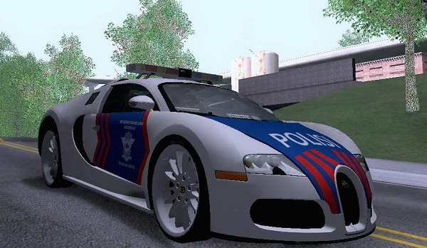 download mod gta bugatti veyron indonesian police gta mods. Black Bedroom Furniture Sets. Home Design Ideas