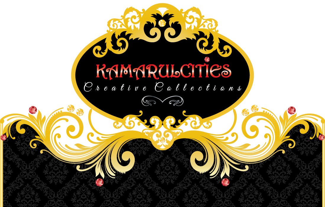 KAMARULCITIES creative collections