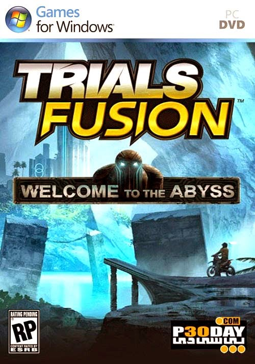 Trials Fusion Welcome to the Abyss Download Full Version