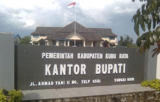 kantor kab Kubu Raya img