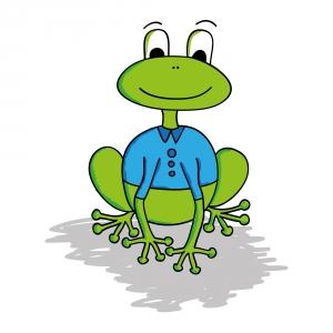 gambar kartun katak - gambar katak - gambar kartun katak