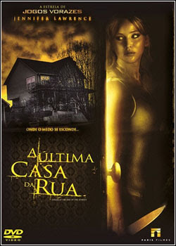 Download A ltima Casa da Rua   DVDRip Dublado