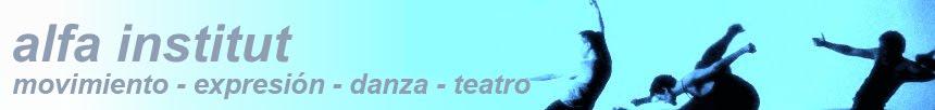 alfa institut - movimiento, expresión, danza                        .