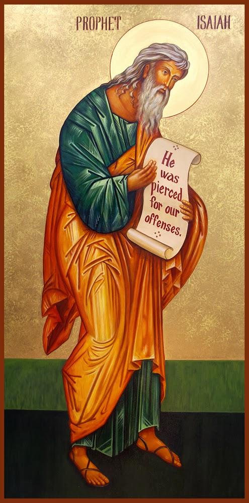 book of prophet isaiah essay