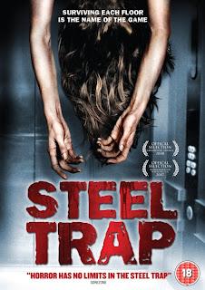 Steel Trap (2007) Online