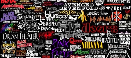 Bands Hard Rock Cafe