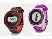Reloj con GPS para running - Garmin Forerunner 220