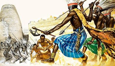 A disease called tribalism!