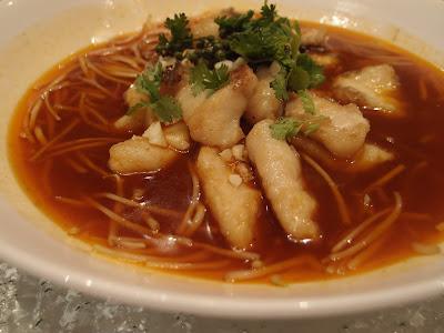 滕椒片片鱼