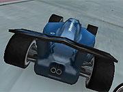 Havada Araba Yarışı3D