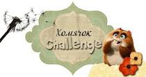 Хомячок Challenge