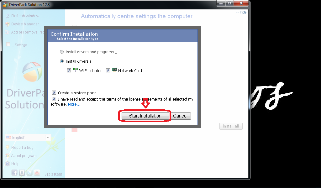 how to add windows xp with windows 8 installed