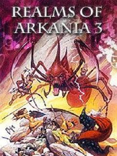 Download - Realms of Arkania 3 - PC [Torrent]