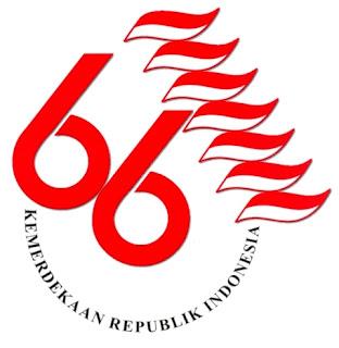 Peringatan Proklamasi Kemerdekaan Indonesia ke 66