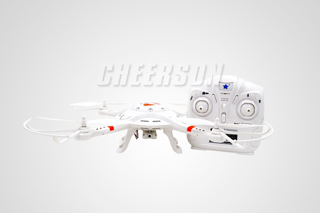 Cheerson CX-32C Camera Quadcopter
