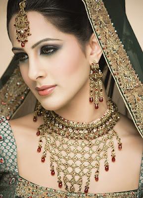 new beautiful pakistani bridal wedding dresses its a new collection