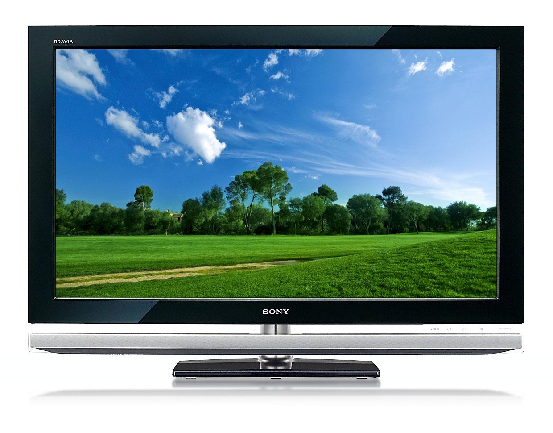 Televisores sony for Fotos de televisores