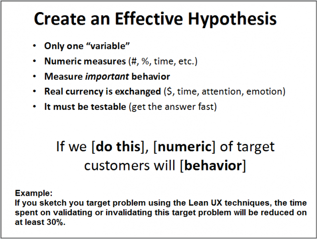 how to write a formal hypothesis Hypothesis in qualitative research i am curious to know if it is possible to test hypothesis using a qualitative approach there is no formal hypothesis.