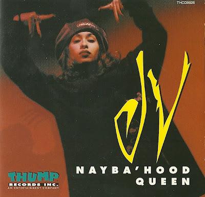 JV – Nayba'Hood Queen (1994, 128)