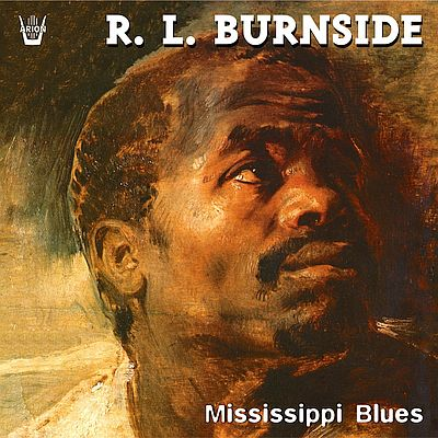 R.L. Burnside - Rolling Tumbling