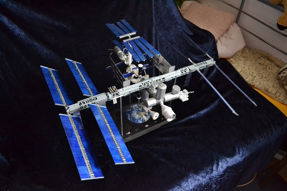 revell space station - photo #20