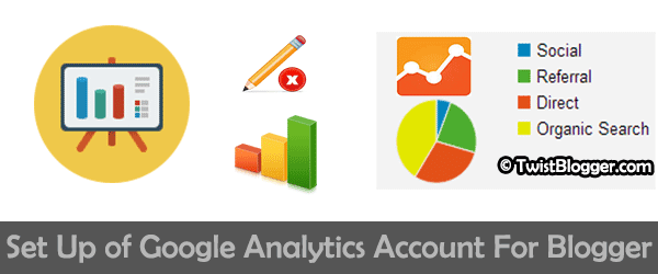 How To Add Google Analytics On Blogger Blog