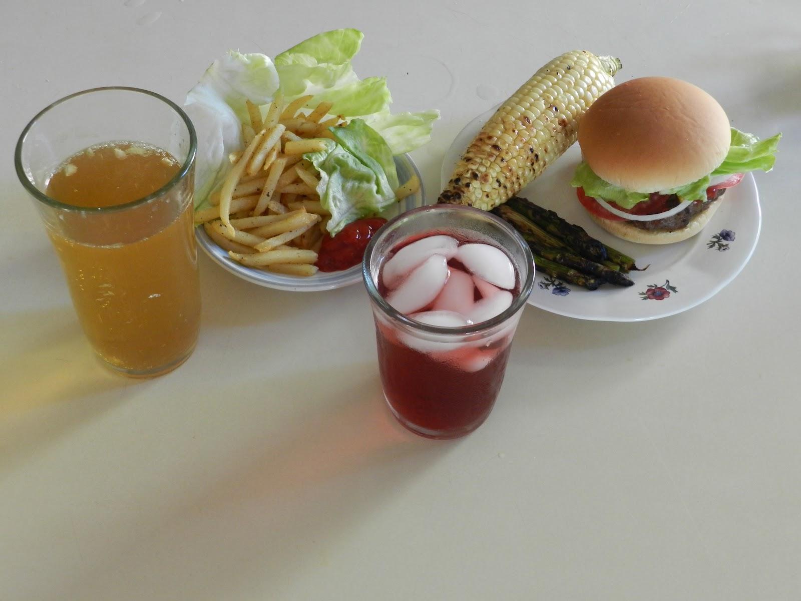 Platillos sencillos y elegantes - Platos sencillos y sanos ...
