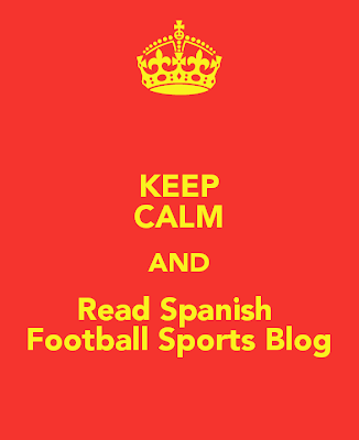 SPANISH FOOTBALL SOCCER