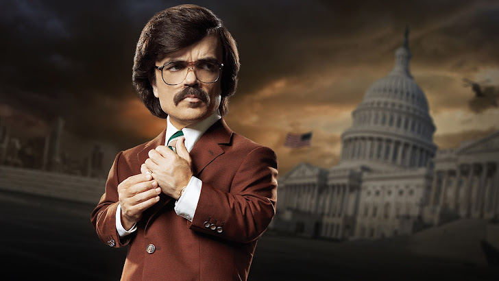 peter dinklage as dr bolivar trask in x men days of future past 2014 movie