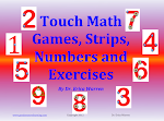 Touch Math Games n More