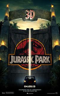 Công Viên Khủng Long 3d – Jurassic Park 3d