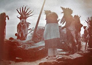 ENSEÑANZAS PUEBLOS ORIGINARIOS DE AMERICA,  ( INDIOS HOPI) 100_2167