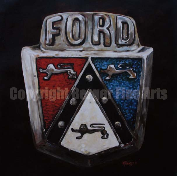 New Cars Mbah Cool Ford Logos